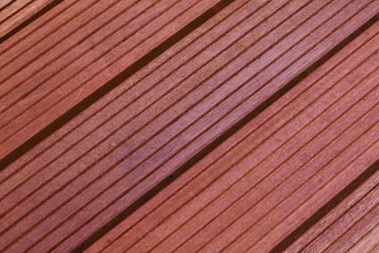 Terrassendielen Massaranduba Premium (KD) 25 x 145 bis 5490 mm, grob genutet für 8,90 €/lfm