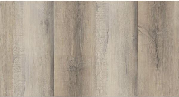 Vinyl zum Kleben, Gunreben Mars Traffic, 2,5 x 188 x 1228 mm, Kanten gefast, Nutzungsklasse 33/42, Nutzschicht 0,55 mm, in Holzoptik mit elastischer Vinyl Trägerplatte