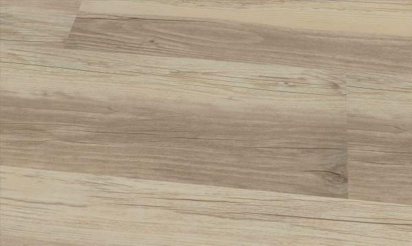 Vinyl zum Kleben, Gunreben Selene Traffic, 2,5 x 188 x 1228 mm, Kanten gefast, Nutzungsklasse 33/42, Nutzschicht 0,55 mm, in Holzoptik mit elastischer Vinyl Trägerplatte