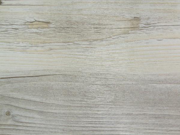 Klick Vinyl Holzoptik, Check one Fortuna Kiefer, 4,0 x 180 x 1220 mm, scharfkantig, Nutzungsklasse 23/31, Nutzschicht 0,3 mm, mit stabiler RIGID Vinyl Trägerplatte