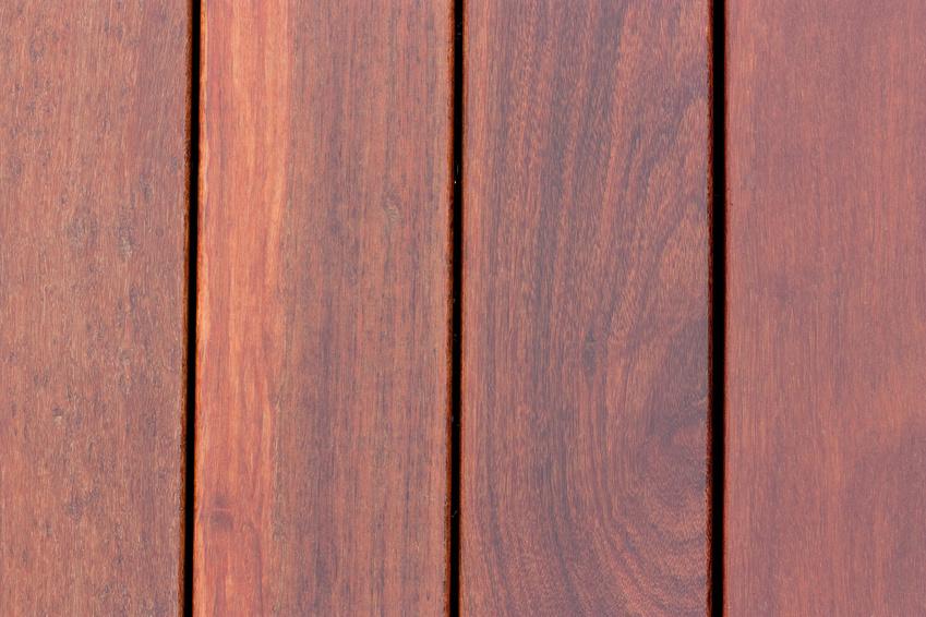 Holzterrasse Bangkirai, 25 x 145 bis 4880 mm, glatt, 8,50 €/lfm, Premium (KD)