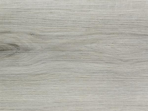 Klick Vinyl Breitdiele, Check one Anna Eiche, 4,0 x 227 x 1220 mm, Kanten gefast, Nutzungsklasse 33/42, Nutzschicht 0,55 mm, in Holzoptik mit stabiler RIGID Vinyl Trägerplatte