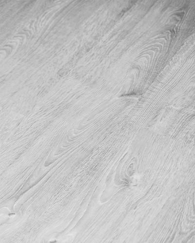 Klick Vinyl mit integrierter Trittschalldämmung, Futura Floors York, 6,5 x 175 x 1210 mm, Kanten gefast, Nutzungsklasse 33/42, Nutzschicht 0,5 mm, in Holzoptik mit stabiler SPC Vinyl Trägerplatte