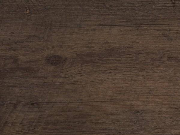 Klick Vinyl Holzoptik, Check one Westerholt Kastanie, 4,0 x 180 x 1220 mm, scharfkantig, Nutzungsklasse 23/31, Nutzschicht 0,3 mm, mit stabiler RIGID Vinyl Trägerplatte