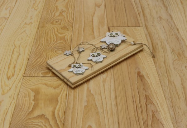 Holzdielen Pitch Pine, Natur, 20 x 185 mm, Längen von 2500 bis 6100 mm, optional in Fixlänge, Kanten gefast, Nut / Feder Verbindung, Sonderanfertigung nach Kundenwunsch