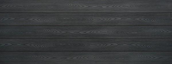 WPC Dielen massiv, Oberfläche mit Struktur in Holzoptik, Farbton anthrazit, Vollprofil, 22 x 143 bis 4800 mm für 7,99 €/lfm
