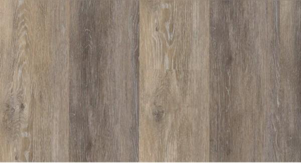 Vinyl zum Kleben, Gunreben Neptun Traffic, 2,5 x 188 x 1228 mm, Kanten gefast, Nutzungsklasse 33/42, Nutzschicht 0,55 mm, in Holzoptik mit elastischer Vinyl Trägerplatte
