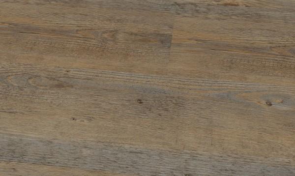 Klick Vinyl, Gunreben Fertigboden Pluto Home, 6,3 x 182 x 1220 mm, Kanten gefast, Nutzungsklasse 23/31, Nutzschicht 0,3 mm, in Holzoptik mit stabiler WPC Vinyl Trägerplatte