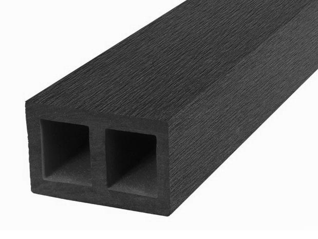 WPC Unterkonstruktion für den Terrassenbau 40 x 60 x 4000 mm für 6,90 €/m