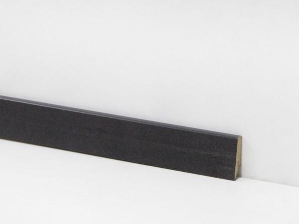 Check Vinyl Sockelleiste Nr. 2110 mit 18 x 58 x 2400 mm abgestimmt zum Dekor Nordstern Travertin