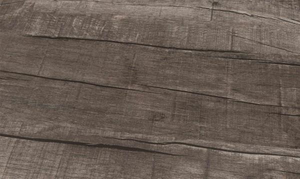 Vinyl zum Kleben, Gunreben Thor Traffic, 2,5 x 188 x 1228 mm, Kanten gefast, Nutzungsklasse 33/42, Nutzschicht 0,55 mm, in Holzoptik mit elastischer Vinyl Trägerplatte