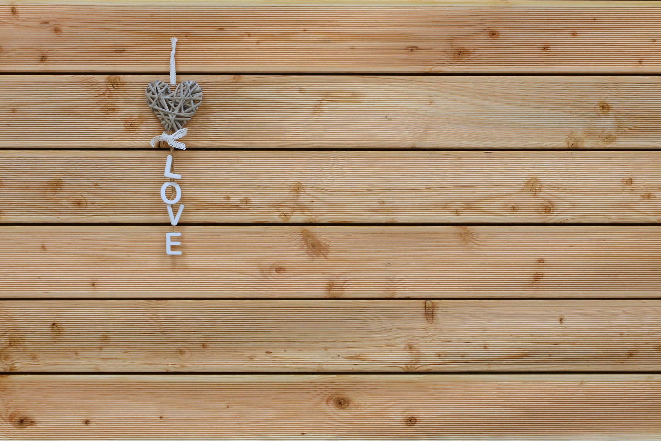 Douglasie Holz Dielen für die Terrasse, 5,95 €/lfm, fein gerillt, 26 x 145 bis 5000 mm, Terrassendielen Bretter