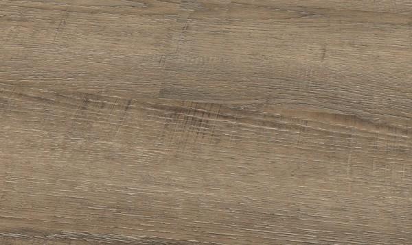 Vinyl zum Kleben, Gunreben Apollo Traffic, 2,5 x 188 x 1228 mm, Kanten gefast, Nutzungsklasse 33/42, Nutzschicht 0,55 mm, in Holzoptik mit elastischer Vinyl Trägerplatte