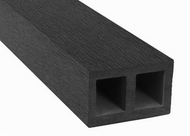 WPC Unterkonstruktion für den Terrassenbau 30 x 50 x 4000 mm für 5,90 €/m
