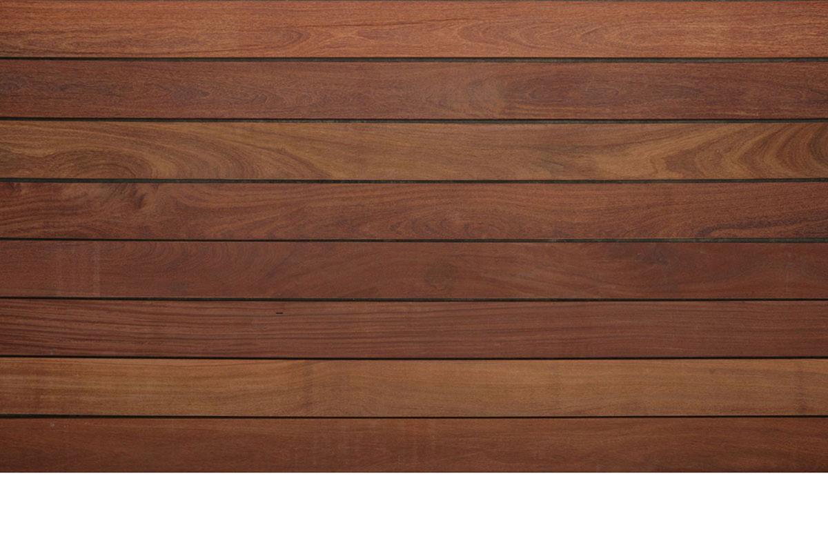 Cumaru braun Holz Dielen für die Terrasse, 7,90 €/lfm, Premium (KD) glatt, 21 x 145 bis 6100 mm, Terrassendielen Bretter