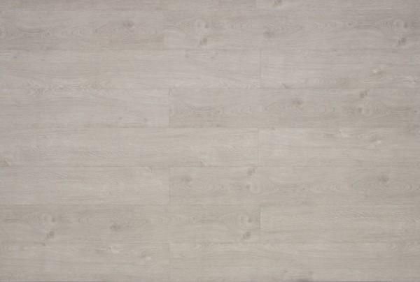 Restposten Klick Vinyl mit integrierter Trittschalldämmung, MEFO FLOOR Granat, 6,5 x 180 x 1220 mm, Kanten gefast, Beanspruchungsklasse 33/42, Nutzschicht 0,5 mm, in Holzoptik mit SPC Trägerplatte