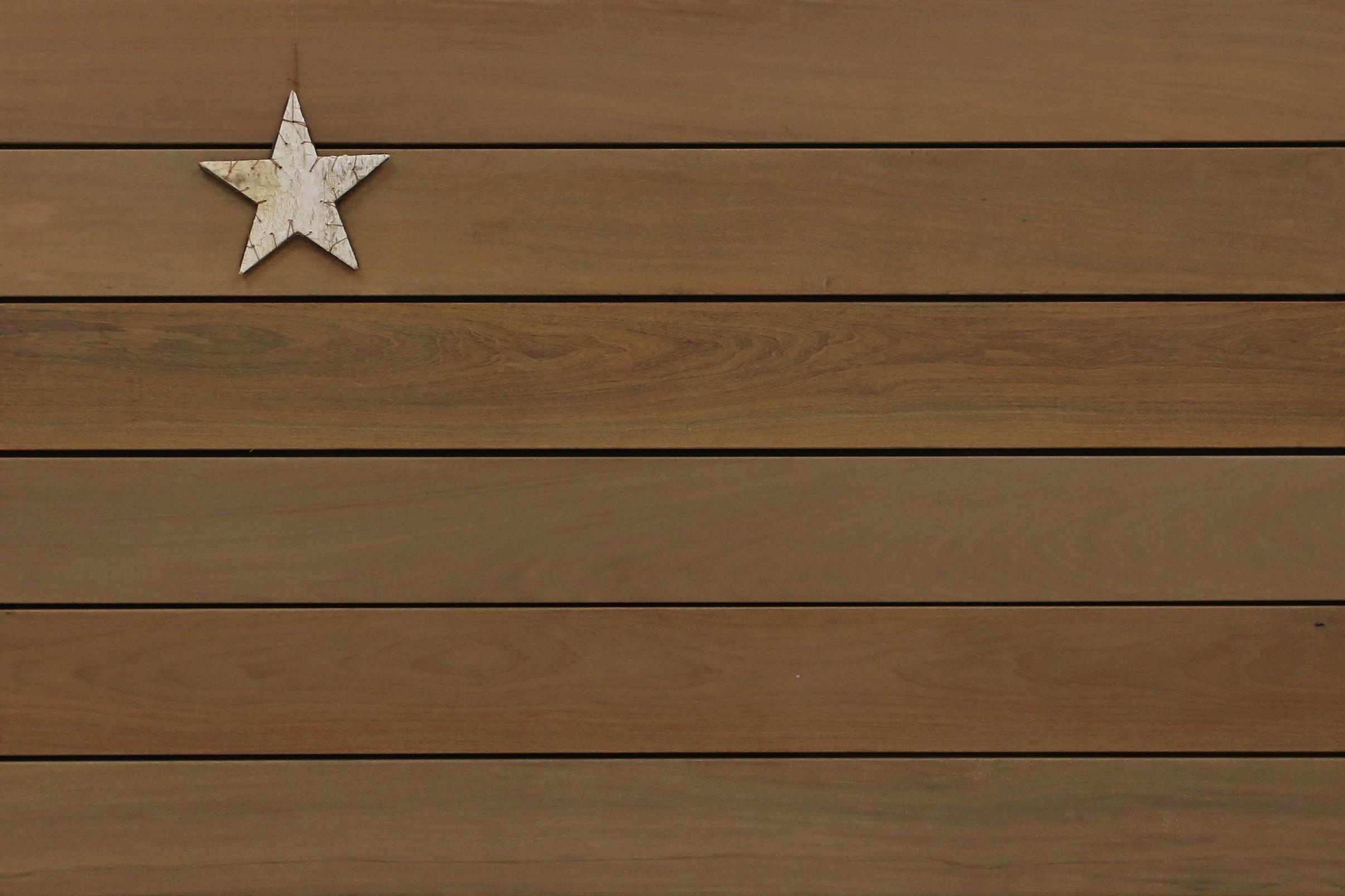Ipe Holz Dielen für die Terrasse, 13,90 €/lfm, Premium (KD) glatt, 21 x 145 bis 6100 mm, Terrassendielen Bretter
